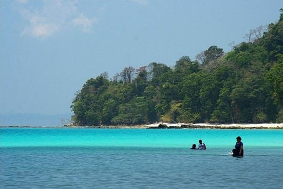 havelock Andaman Tour Packages